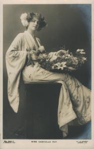 Gabrielle Ray (J. Beagles 696 C) 1905