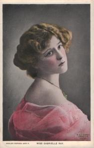 Gabrielle Ray (Philco 2071 F) 1907