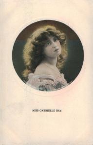 Gabrielle Ray (Philco 2109 B)