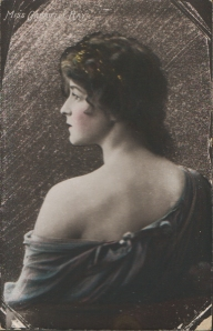Gabrielle Ray (Philco 2375 B) 1910