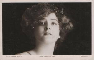 Gabrielle Ray (Philco 3232 E) 1906