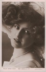 Gabrielle Ray (Philco 3279 F) 1906
