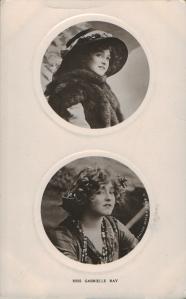 Gabrielle Ray (Philco 5092 D) 1911