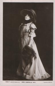 Gabrielle Ray (Rotary 1939 P)
