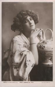Gabrielle Ray (Rotary 1955 Q) 1906