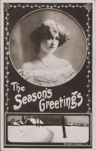 Gabrielle Ray (Rotary X.S.113 B) 1906