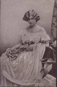 Gabrielle Ray (Tuck 6553) 1905