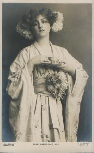 Gabrielle ray (J. Beagles 670 W)