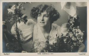 Gabrielle Ray (J. Beagles 677 D) 1905