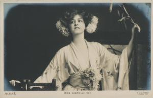 Gabrielle Ray (J. Beagles 678X) 1905