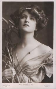 Gabrielle Ray (J. Beagles 731 S) 1907