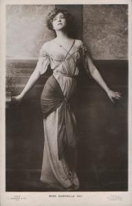 Gabrielle Ray (J. Beagles 731 V)