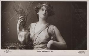 Gabrielle Ray (J. Beagles 731 W)