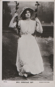 Gabrielle Ray (J. Beagles 745 O) 1913