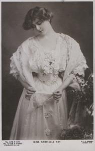 Gabrielle Ray (J. Beagles G 678 F)