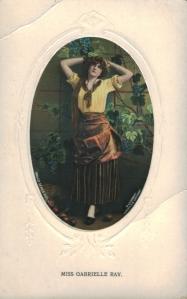 Gabrielle Ray (Philco 2129 A)