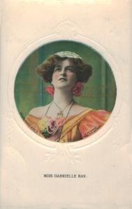 Gabrielle Ray (Philco 2129 D) 1908