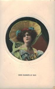Gabrielle Ray (Philco 2129 E)