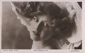 Gabrielle Ray (Philco 3279 E) 1907