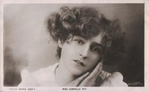 Gabrielle Ray (Philco 3304 F) 1907