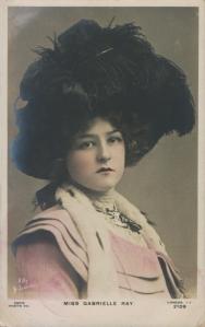 Gabrielle Ray (Rapid 2109)