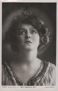 Gabrielle Ray (Rotary 4423 K) 1908