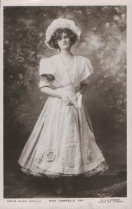Gabrielle Ray (Rotary 479 Q) 1905