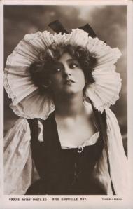 Gabrielle Ray (Rotary 4980 E) 1910