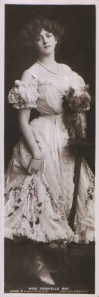 "Gabrielle Ray as ""Susan"" in ""Lady Madcap"" 1905 (Rotary 9532 D)"