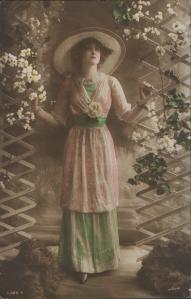 Gabrielle Ray (Rotary A.265-5)