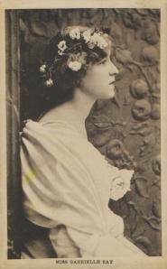 Gabrielle Ray (S.P.C. 56)
