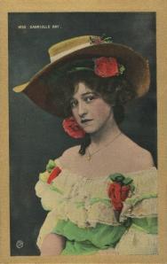 Gabrielle Ray (Valentine Series)
