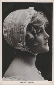 Amy Webster (J. J. Samuels 176)