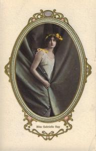 Gabrielle Ray (Philco 2268 C) 1910