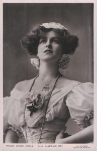Gabrielle Ray (Philco 3376 B)