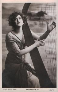 Gabrielle Ray (Philco 3390 F)