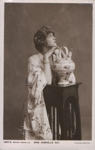 Gabrielle Ray (Rotary 1956 B) 1907