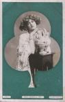 Gabrielle Ray (Rotary 2962 A) 1906
