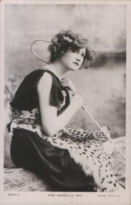 Gabrielle Ray (Rotary 4879 M) 1908