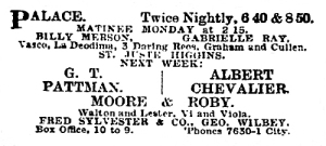 The Manchester Guardian - Saturday 1st May 1920