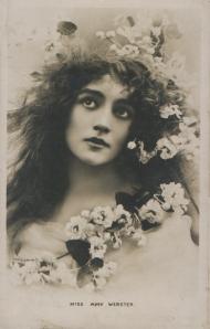 Amy Webster 1910