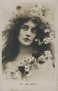 Amy Webster 1910