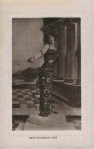 Gabrielle Ray (Rapid P.S. 811)