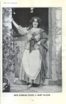Miss Barbara Deane Play Pictorial - 1907