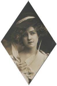 Gabrielle Ray (Rotary 5047 B) 1904