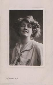 Gabrielle Ray (Rotary P.370 G)