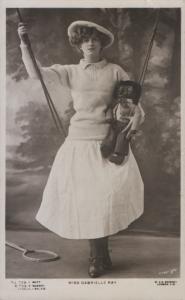 Gabrielle Ray (J. Beagles G 729 Y) 1906