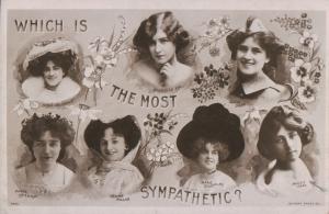 Gabrielle Ray (Rotary 3436) 1907