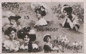 Gabrielle Ray (Rotary 3438 A) 1907