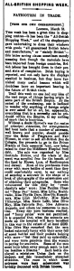 New Zealand Herald  8 May 1911 Page 9